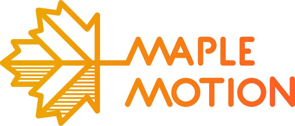 MAPLE MOTION